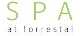 Spa at Forrestal